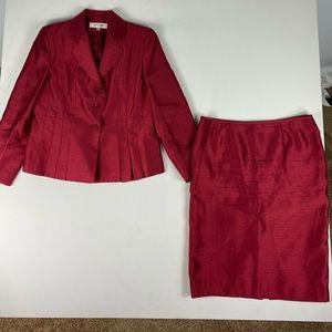 Suit Studio women's size 12P